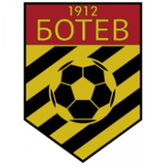 Logo of FK Botev Plovdiv