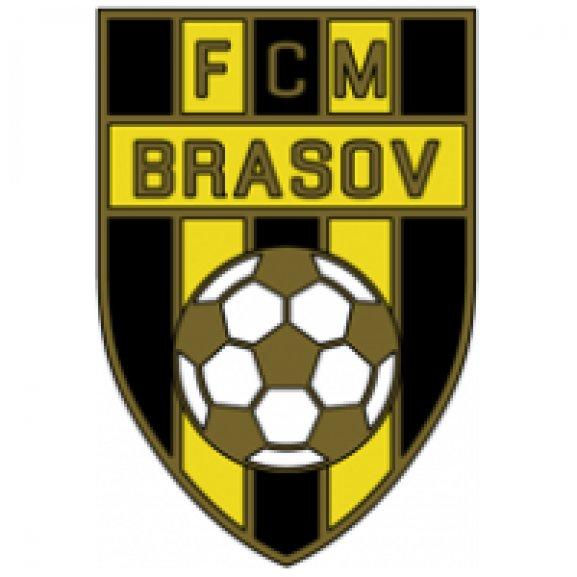 Logo of FCM Brasov (early 80's logo)