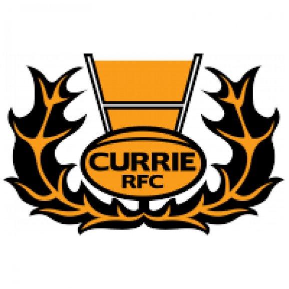 Logo of Currie RFC