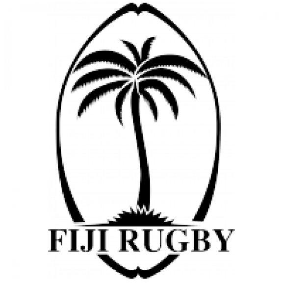 Logo of Fiji Rugby Union