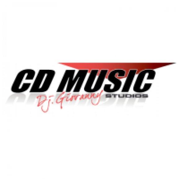 Logo of CD MUSIC STUDIOS