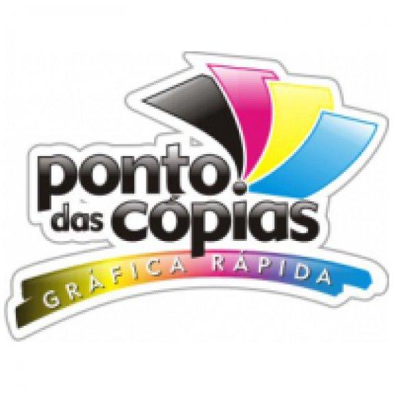 Logo of Ponto das Copias