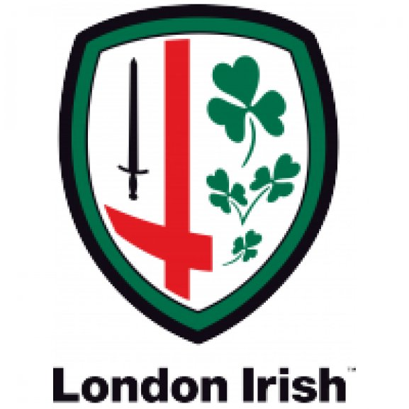 Logo of London Irish