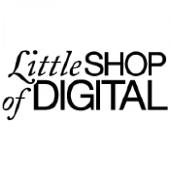 Logo of Little Shop of Digital