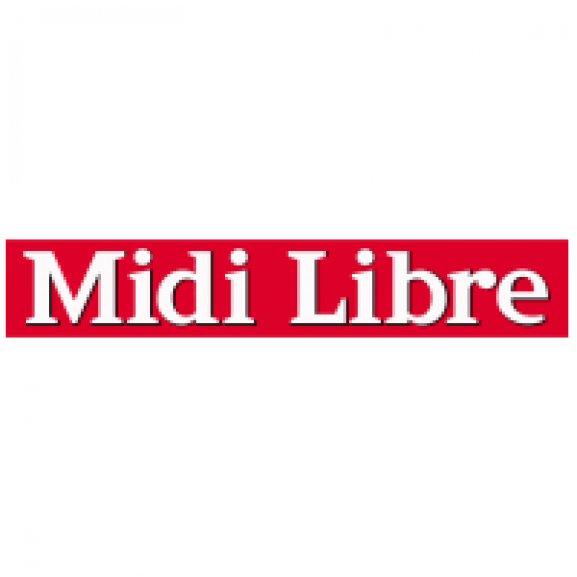 Logo of Midi Libre