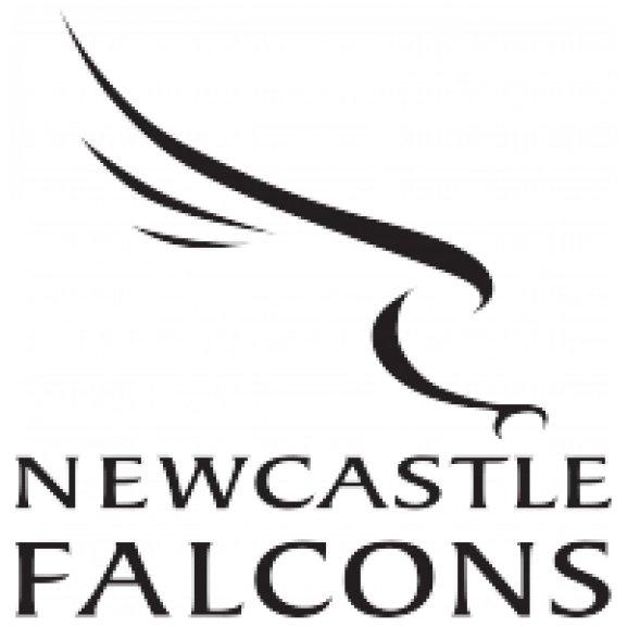 Logo of Newcastle Falcons