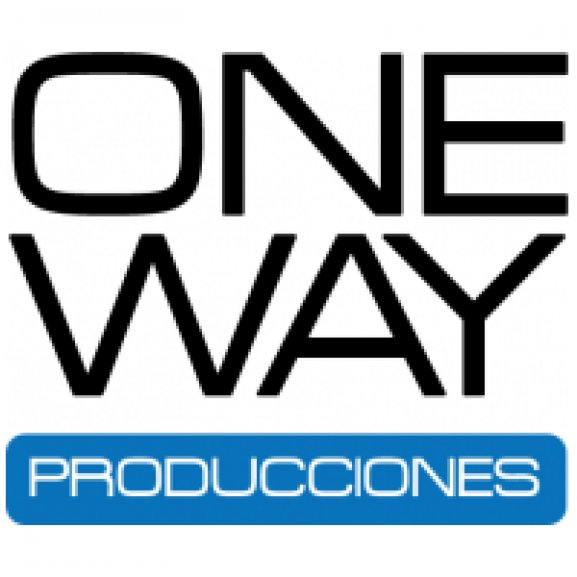 Logo of One Way Producciones