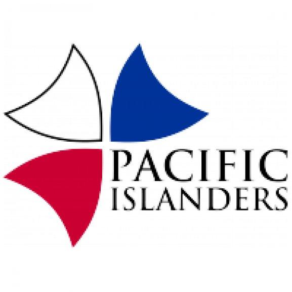 Logo of Pacific Islanders