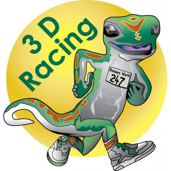 Logo of 3D Racing