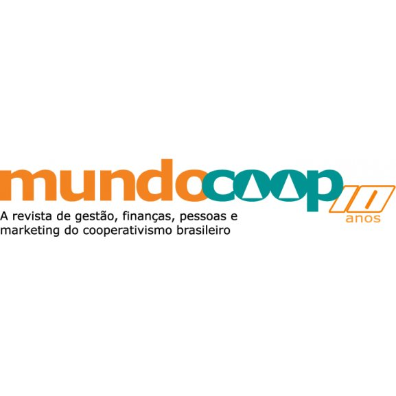 Logo of Mundo Coop