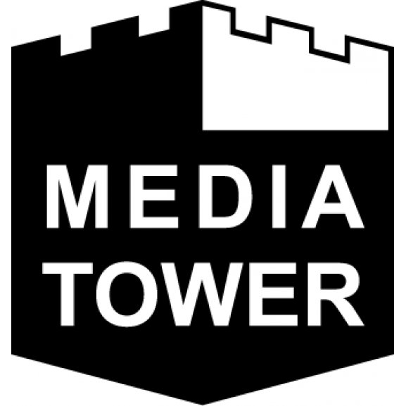 Logo of Media Tower