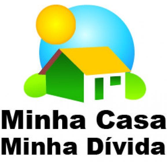 Logo of Minha Casa Minha Dívida