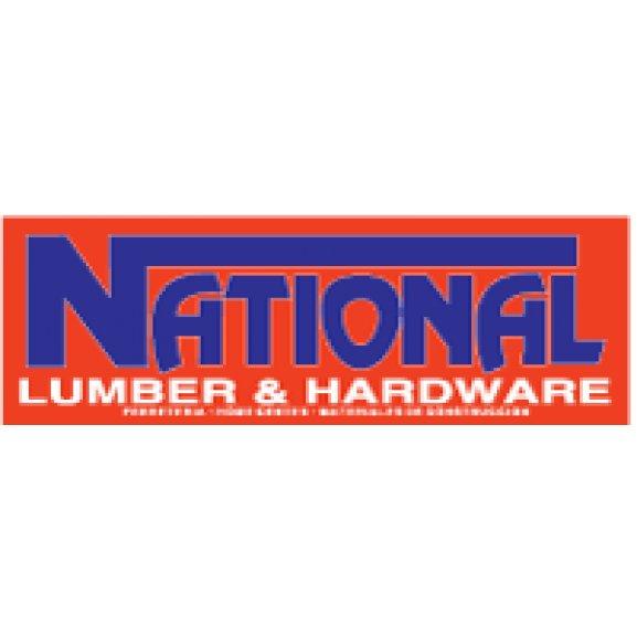 Logo of National Lumber & Hardware