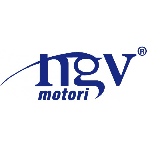 Logo of ngv motori