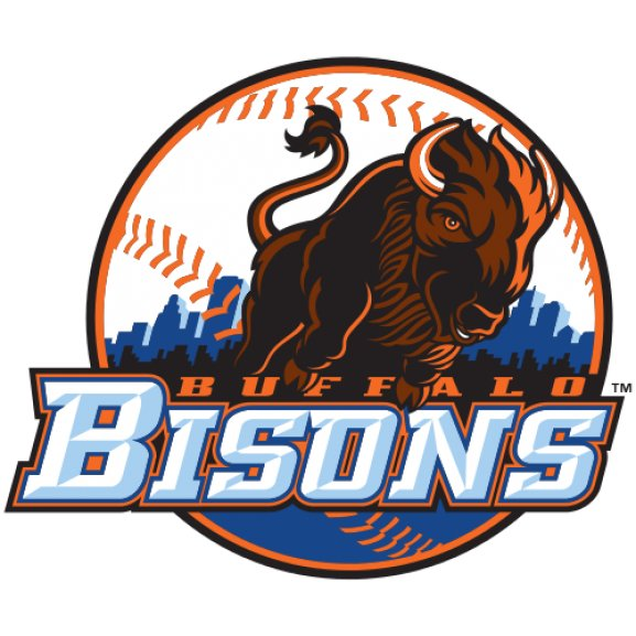 Logo of Buffalo Bisons