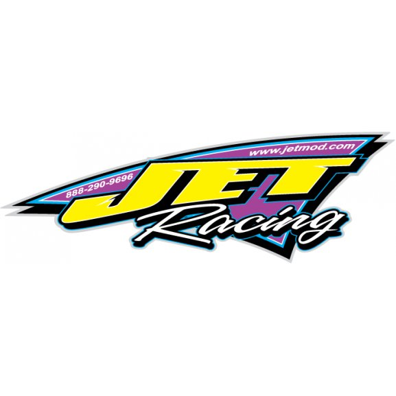Logo of Jet Racing