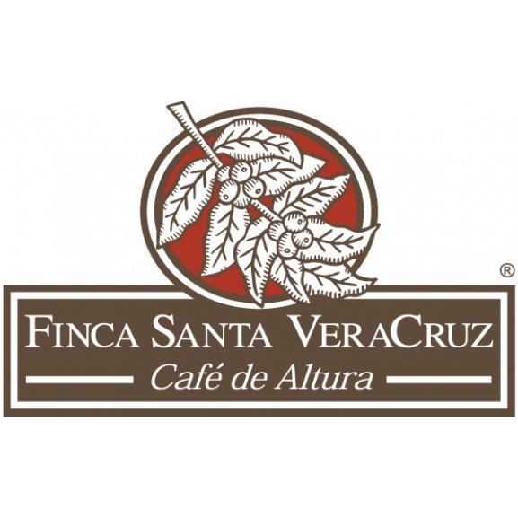 Logo of Finca Santa Veracruz