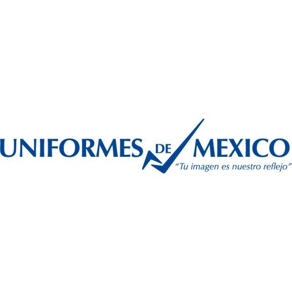 Logo of Uniformes de Mexico