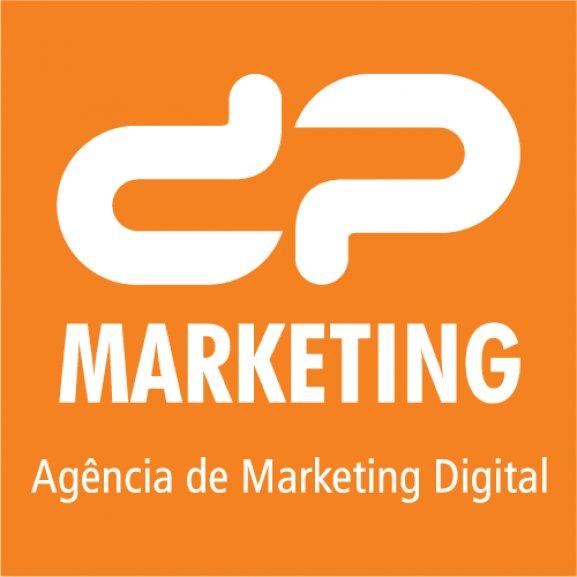 Logo of DP Marketing - Agência de Marketing Digital