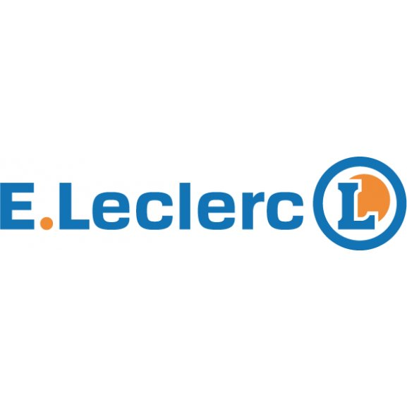 Logo of E. Leclerc