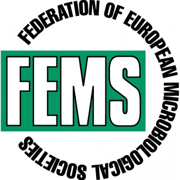 Logo of FEMS - Federation of European Microbiological Societies