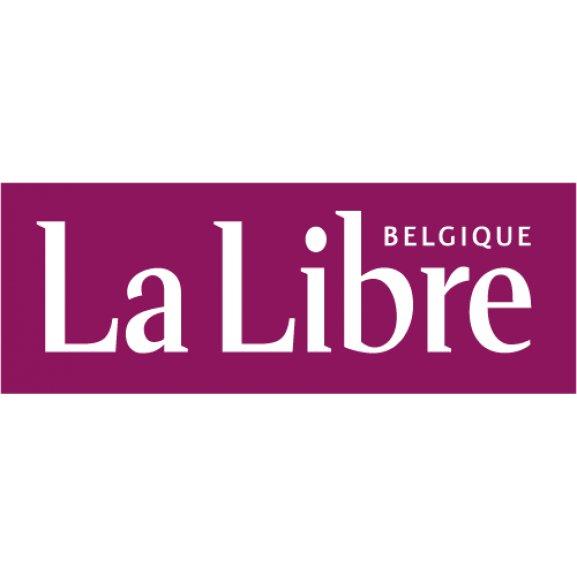 Logo of La Libre Belgique