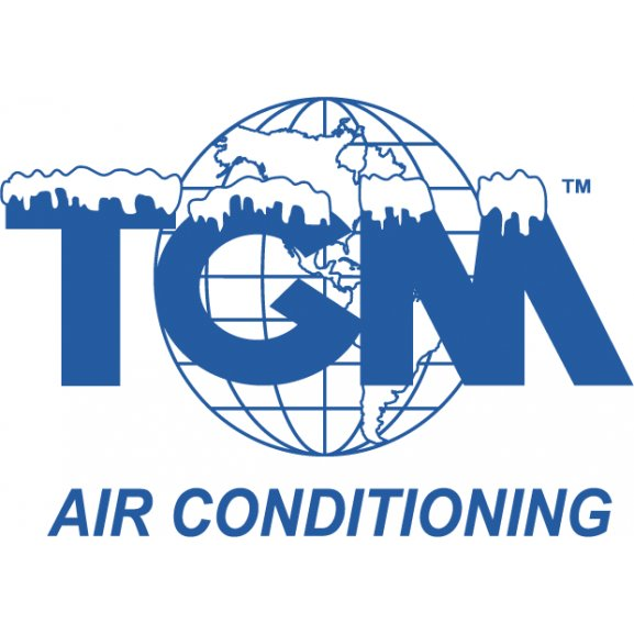 Logo of TGM Air Conditioning