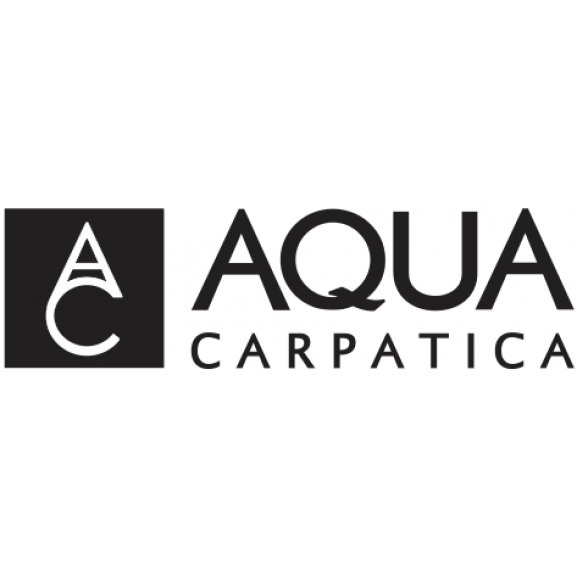 Logo of Aqua Carpatica
