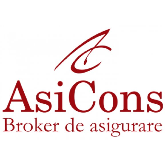 Logo of AsiCons