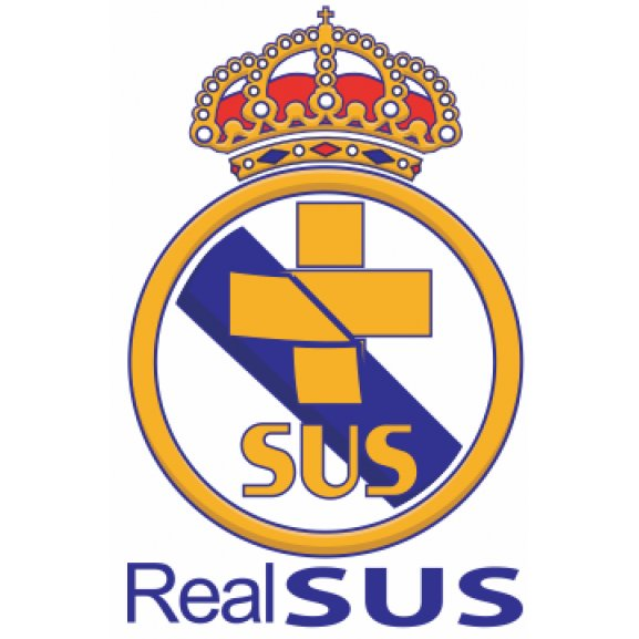 Logo of Real SUS