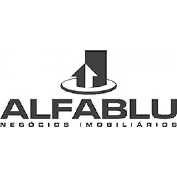 Logo of Alfablu