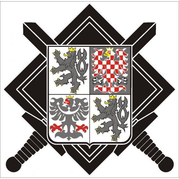 Logo of Army Czech republik