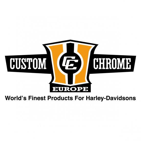 Logo of Custom Chrome Europe