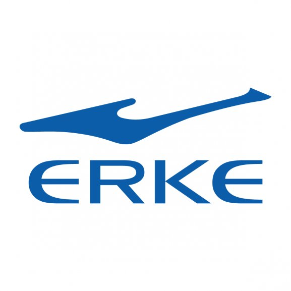 Logo of Erke