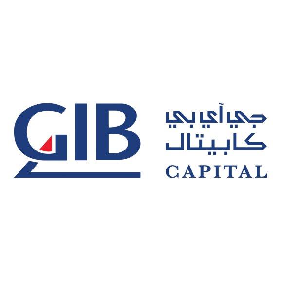 Logo of Gulf International Bank (New Logo)