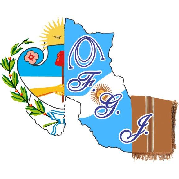 Logo of Federación Gaucha Jujeña