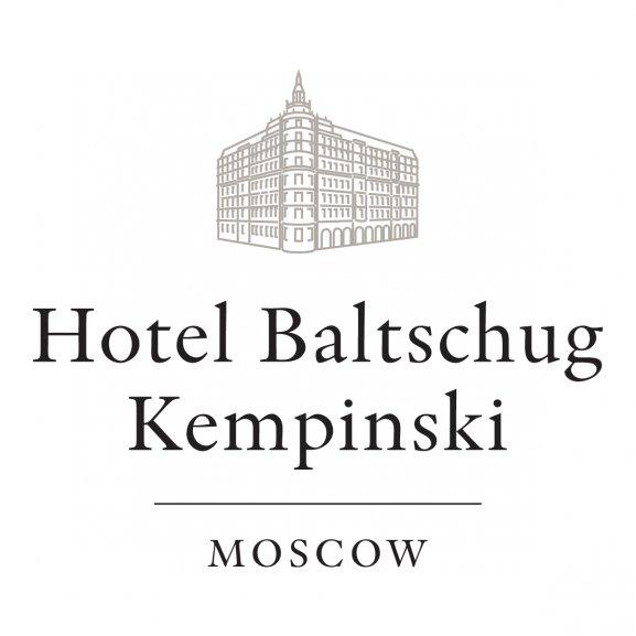Logo of Baltschug Kempinski Hotels & Resorts