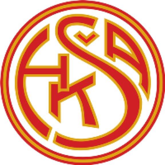 Logo of HASK Zagreb