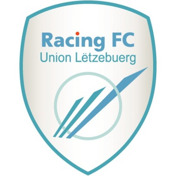 Logo of Racing FC Union Luxembourg