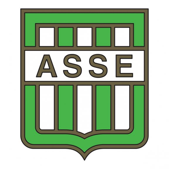 Logo of ASSE Saint-Etienne