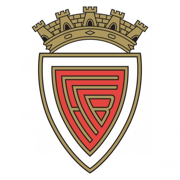 Logo of FC Barreirense