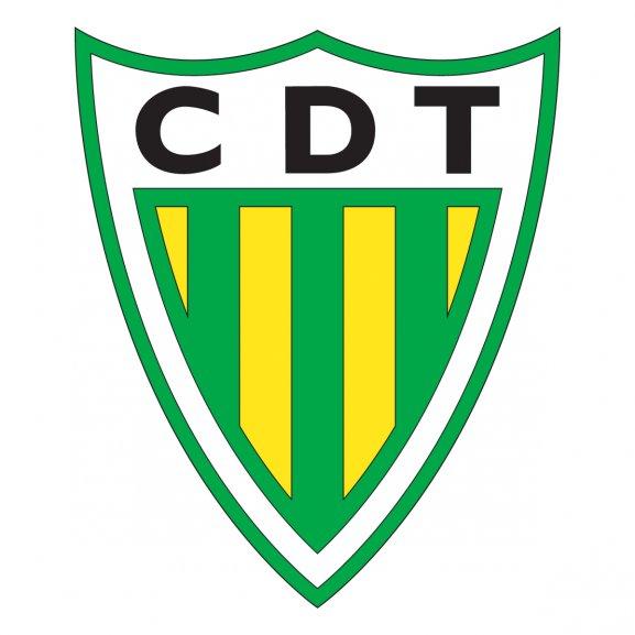 Logo of CD Tondela