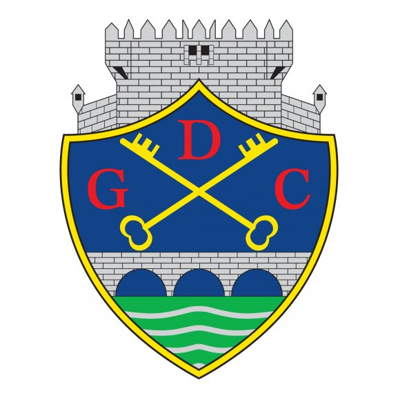 Logo of CD Chaves