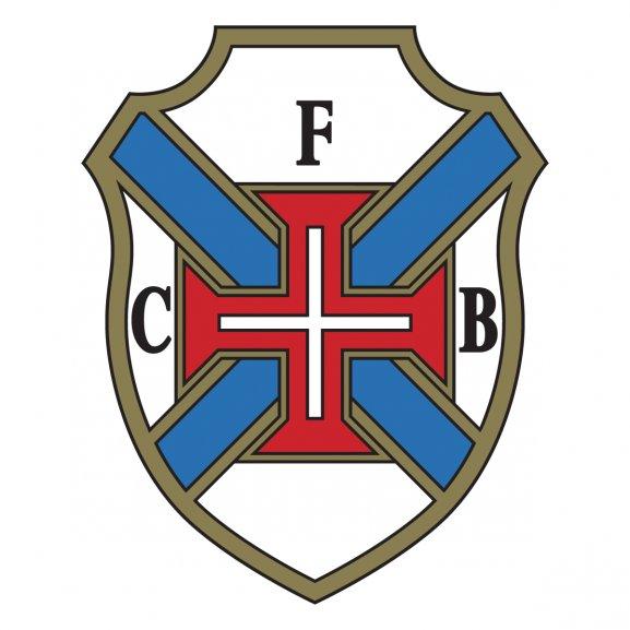 Logo of CF Belenenses