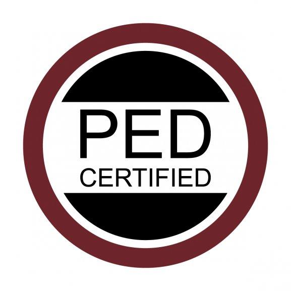 Logo of PED Certified