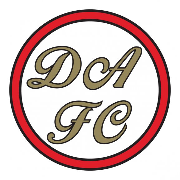 Logo of FC Dunfermline Athletic