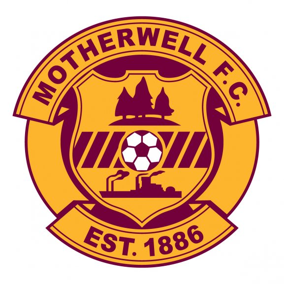 Logo of FC Motherwell