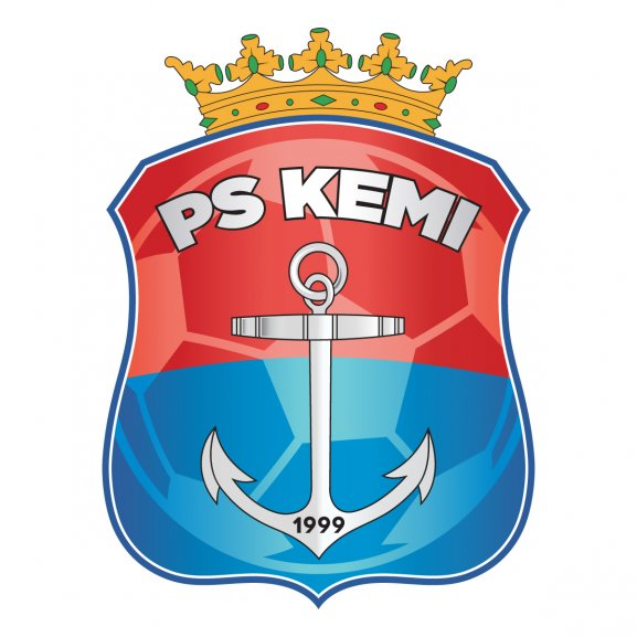 Logo of PS Kemi