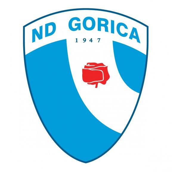 Logo of ND Gorica Nova-Gorica