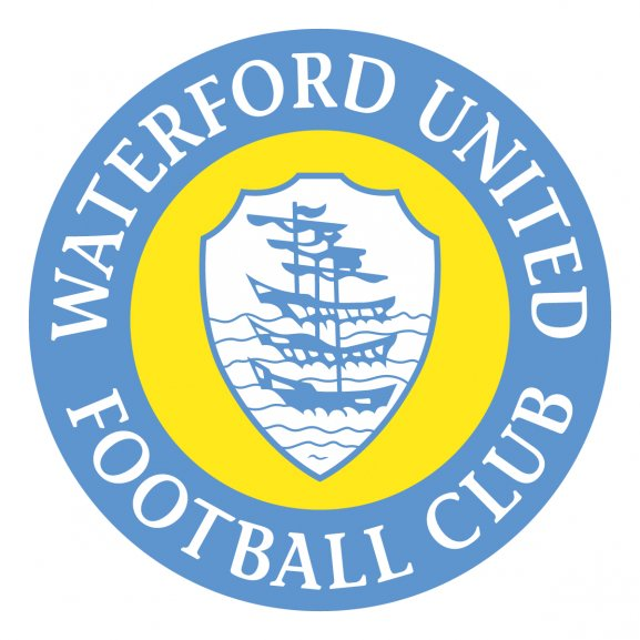 Logo of Waterford United FC